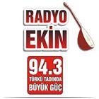 Radyo Ekin Dinle