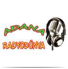 adana radyo dünya