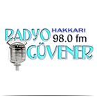 Hakkari Güvener FM Radyo